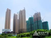 【家的模样】福清东区8月各大在售楼盘工程进度月报