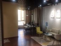 福清万达写字楼A1座 145.7㎡ 33元/m²•月 精装修