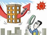 报告:去年中国40城新房成交量同比增长2%