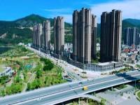 福清滨江商业街,一个价值被严重低估的地带!