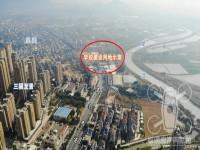 【城建快讯】东区人民快看!福清二中新校区有大动作!