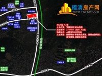 【土拍快讯】总成交价超5亿元!福清市本年度第七次土拍大会成功出让3幅地块!