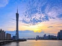 百城房价前10个月同比上涨一成 广州均价突破3万元/平方米