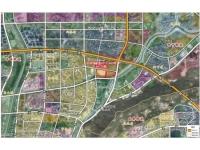 福清市自然资源和规划局关于2021年度第四次公开拍卖出让国有建设用地使用权公告