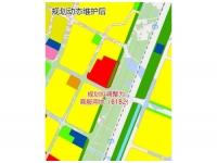【最新消息】配套提升!福清龙山片区一住宅用地变更为商服用地!