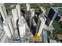 【家的模样】福清东区(部分)在建楼盘工程进度航拍丨七月刊
